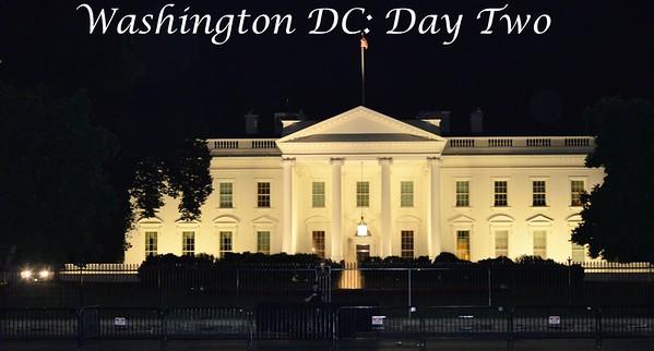 20160528 Washington DC: Day Two
