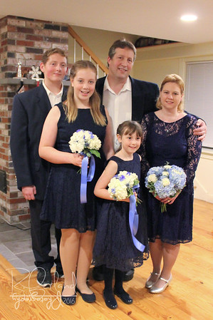 Wedding Nov 23 and Dec 3