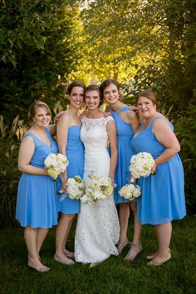Weddings - Kristin