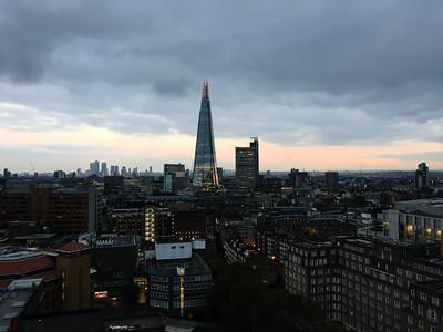 WiFi Now In London
