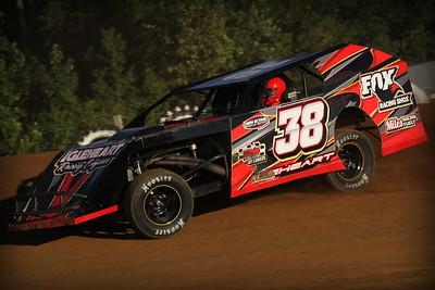 Windy Hollow Speedway; Race Night 8-21-16
