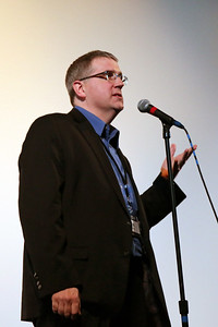 Jim Healy, Director of Festival Programming