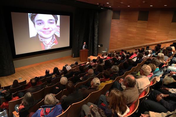 Wisconsin Film Festival on Tour! Rwanda & Juliet