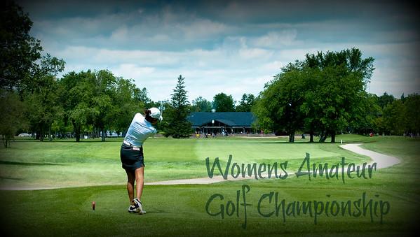 Womens Amateur Championship