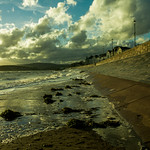Weymouth (Premier Inn) - Abbotsbury - Bridport - Lyme Regis - Sidmouth - Exmouth (Premier Inn)