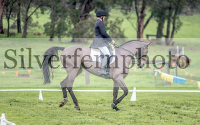 Wooroloo  Perth Horse Trials CNC