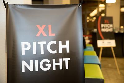 XL Pitch