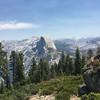 More Glacier Point