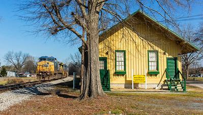 Gibson,NC
