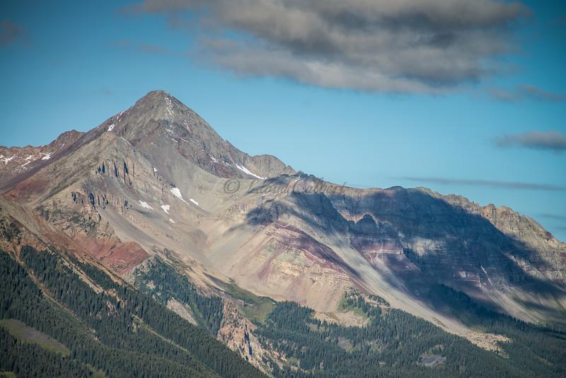 Majestic Mt. Wilson