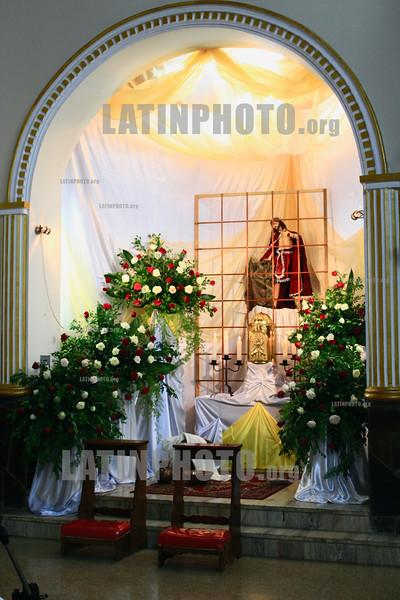 BOLIVIAN - HOLY THURSDAY