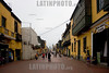 Peru : Centro historico en Lima /  Historic centre in Lima / Peru : Historisches Zentrum in Lima © Augusto Famulari/LATINPHOTO.org