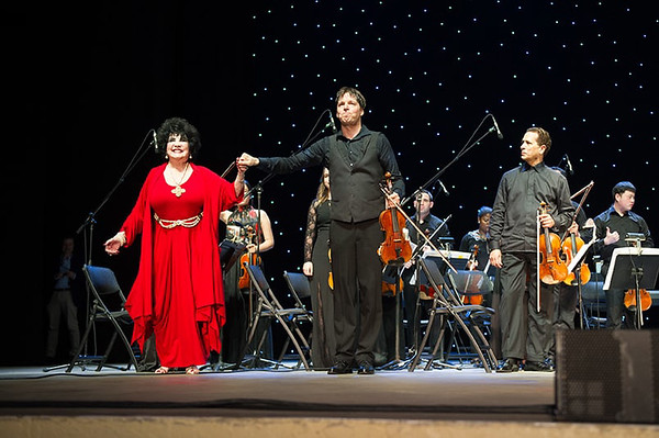 Festival of the Arts Boca 2016