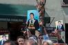 Rinden tributo a Juan Gabriel en México
