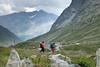 Passhöhe Julierpass © Patrick Lüthy/IMAGOpress.com