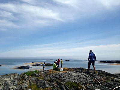 Canada: Nova Scotia South Shore Sea Kayak
