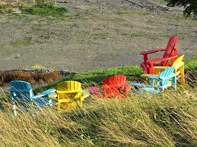 Canada: Newfoundland St. John's and Trinity Bike