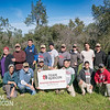 Team Rubicon members from Region 9 participated in a three-day Wilderness First Aid/First Responder training at Beals Point in Folsom, Cali. The training taught TR members about providing aid when they come those who sustained injuries.