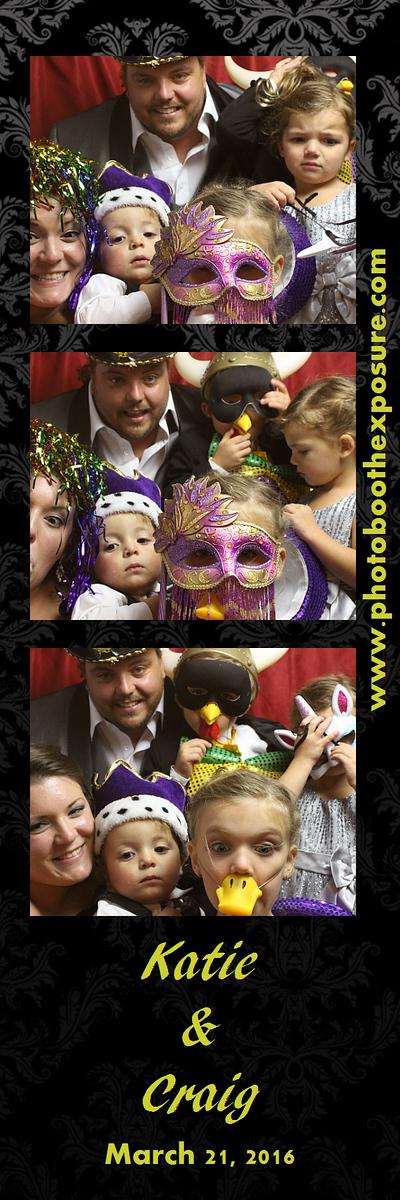 20160320 Franco-Eser Wedding