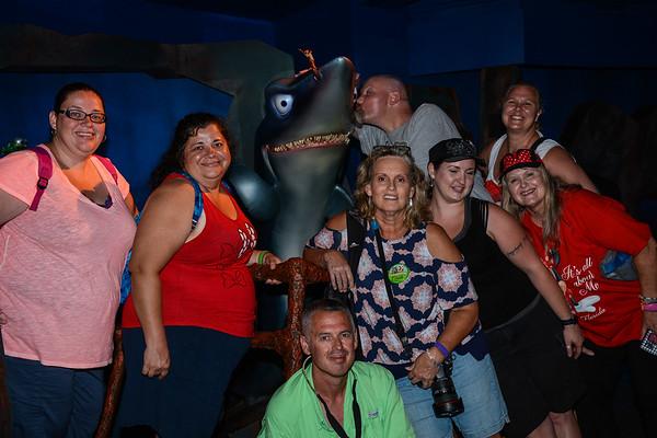 2017-07-30 Disney Meetup