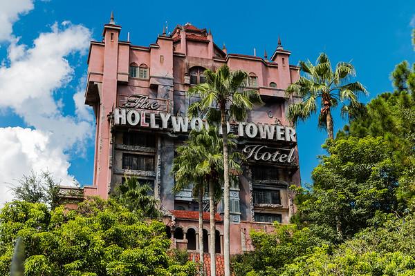 2017-07-15 Disney Passholder Meetup