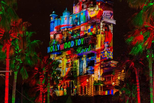 2017-11-11 Hollywood Studios