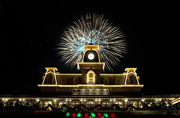 2017-11-11 Magic Kingdom