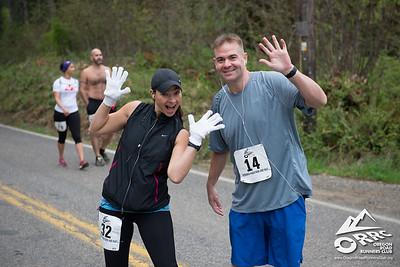 2016-04-10 Vernonia Marathon and Half