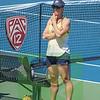 Amanda Augustus - Cal coach