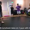 20160416_1825_Yan_tomahawk vs machetes