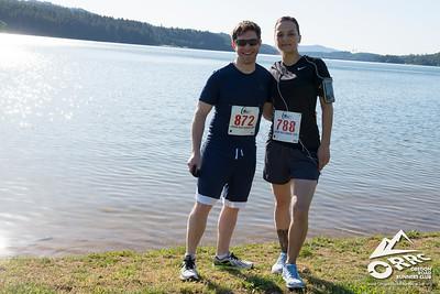 2016 05 07 ORRC Hagg Lake Runs 10m, 10K, and 5K
