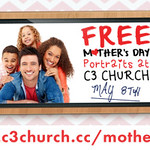 2016-05-08 C3 Church - Mother's Day - SNAP 1