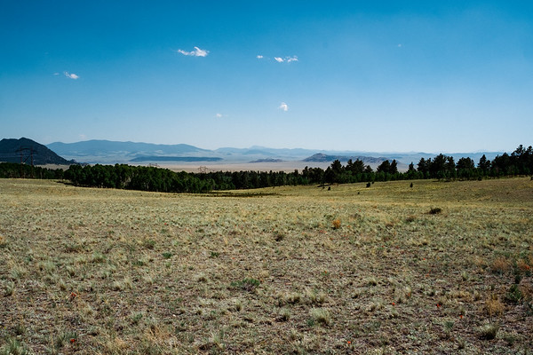 Colorado Landscape