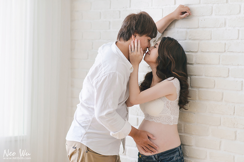 孕婦寫真,日光寫真攝影棚,婚攝Neo,Napture,Pregnant,孕婦寫真推薦