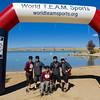 2016 World TEAM Sports ATC - CO