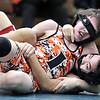 Sandwich wrestling vs Lisle 4