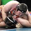 Sandwich wrestling vs Lisle 3