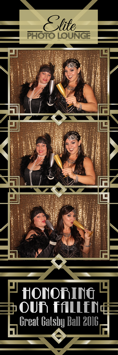 2016.11.18 Honoring Our Fallen Great Gatsby Ball