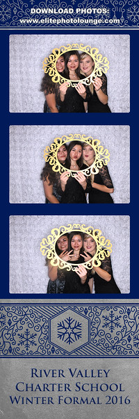 2016.12.16 River Valley Charter School Winter Formal