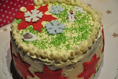 20161224 Kerstfeest bij Lieve