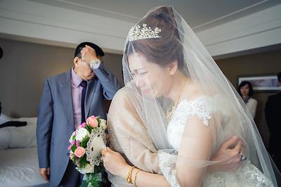 終身大事婚禮工坊 / 結婚 [姝婷&嘉鴻]