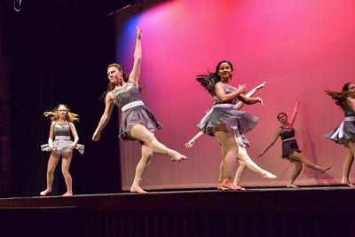 Benefit Dance Recital 4/28/17