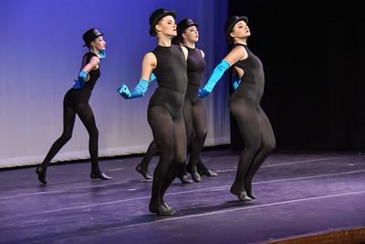 Vermont State Dance Festival 11/19/16