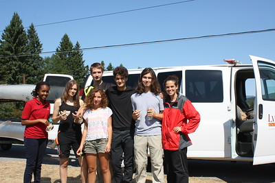 Labor Day Adirondack Experience 9/25/16