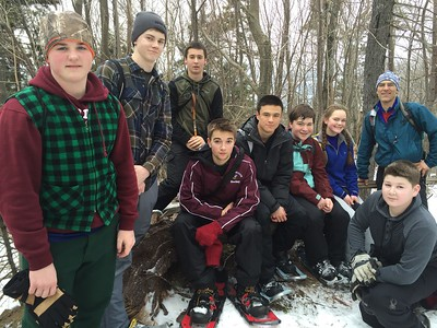 ABCs of Winter Outdoor Skills