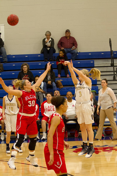 KHS GIRLS VS ELGIN-8