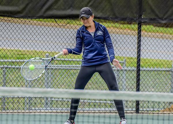 Tennis vs Bremen 3-11-17
