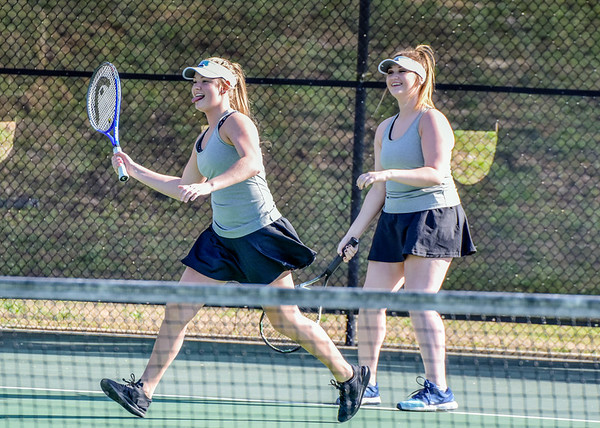 Tennis vs LFO 3-9-17