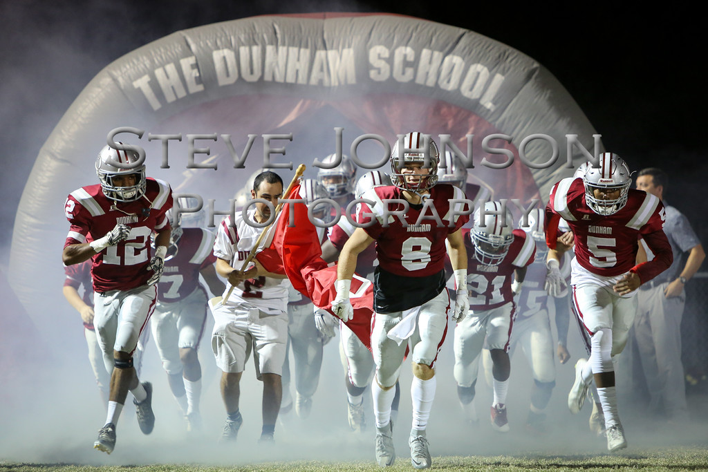 Dunham vs Episcopal