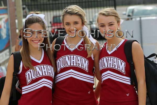 2016 Dunham Football